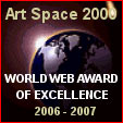 World Web Award of Excellence